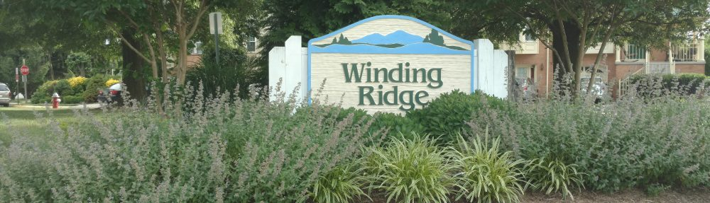 Winding Ridge HOA
